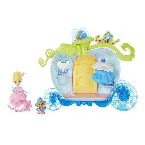 Disney Princess Little Kingdom Play Set AST