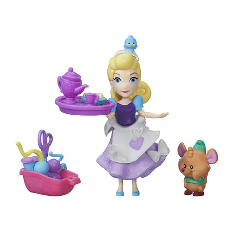Disney Princess Little Kingdom Princess and Friends AST