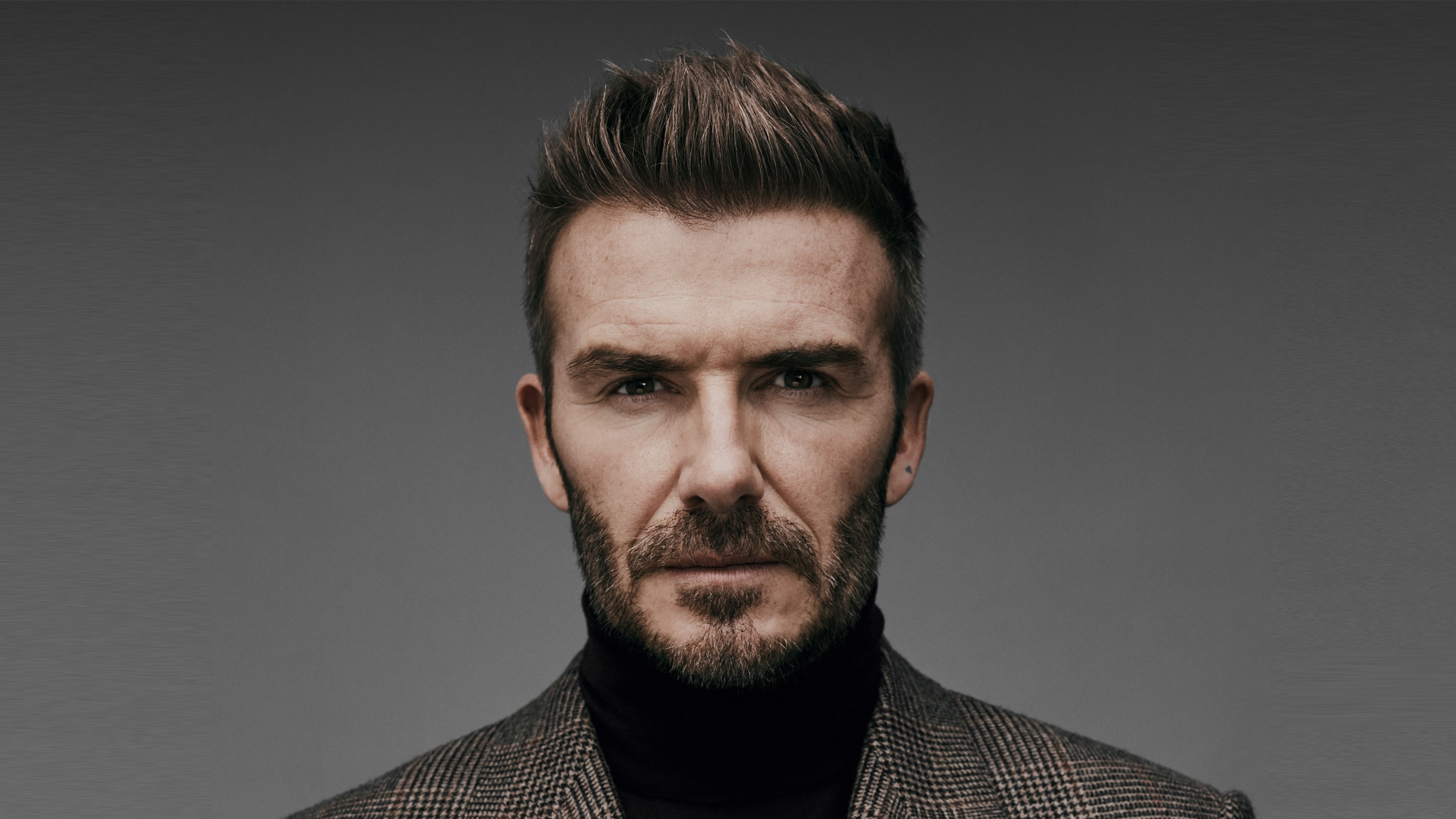 Global sporting icon David Beckham to front transformational factual entertainment series, Save Our Squad on Disney+