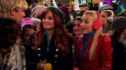 Austin & Jessie & Ally All Star New Year (Part 1 of 2)