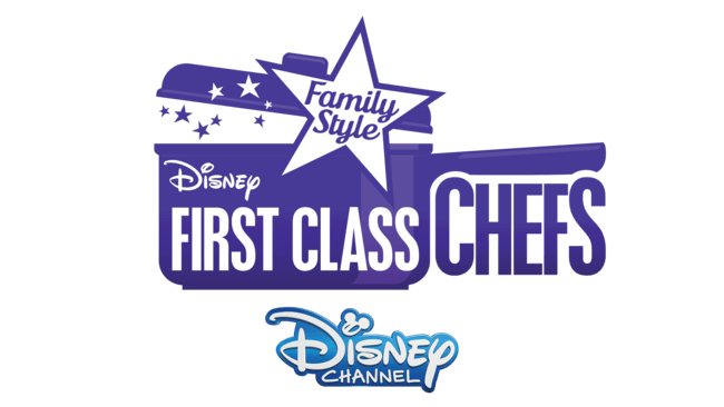 First Class Chefs: Family Style Shorts