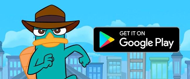 Disney Channel App - Google Play