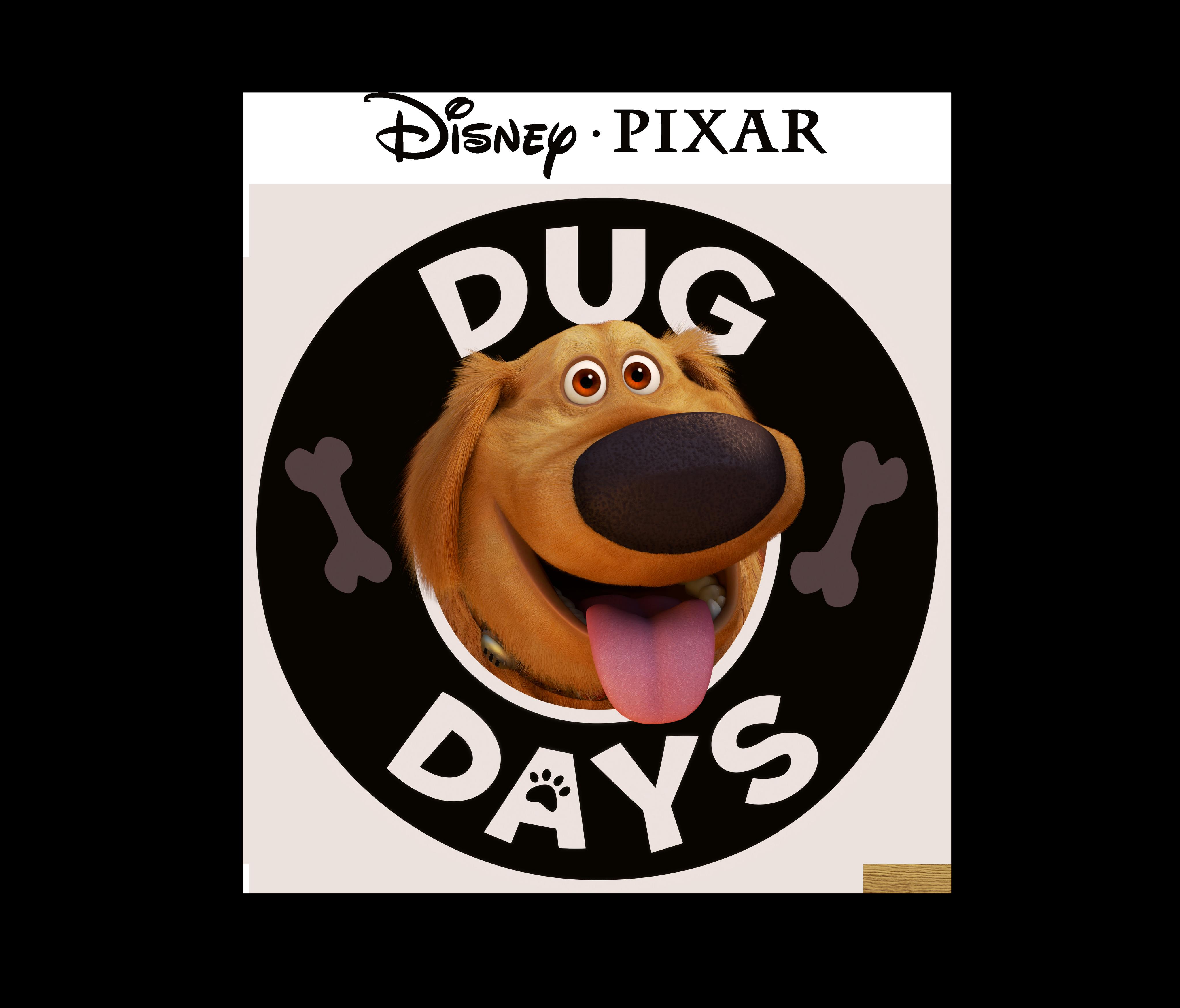 """Disney+ revela trailer e cartaz de """"A Vida de Dug"""""""