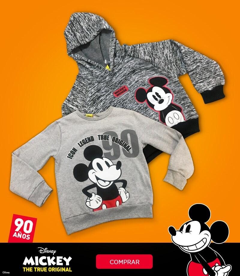 ShopDisney | Mickey90 Ropa