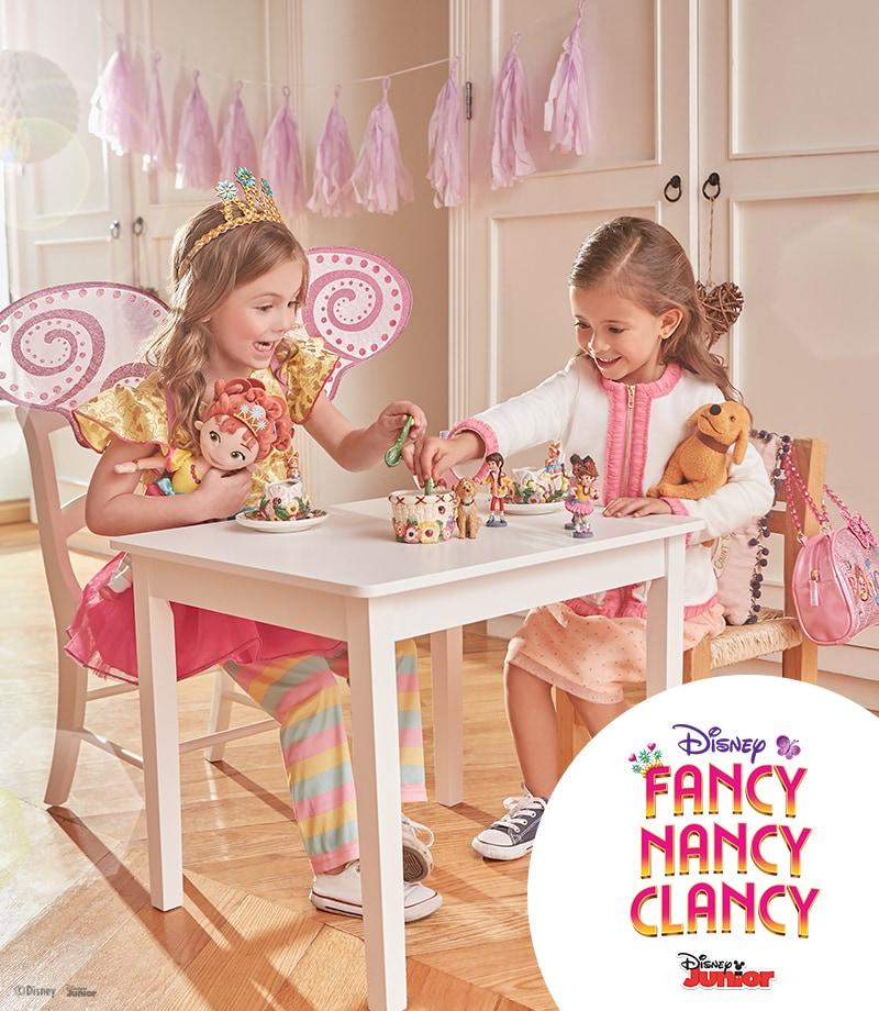 shopDisney | Fancy Nancy