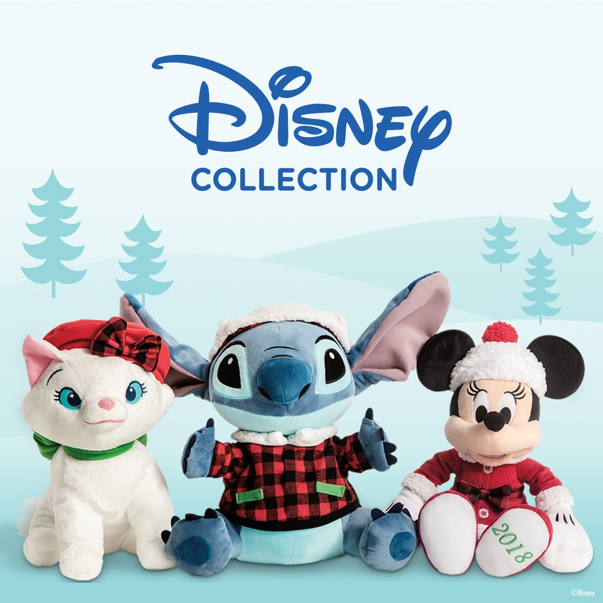 ShopDisney | Disney Collection