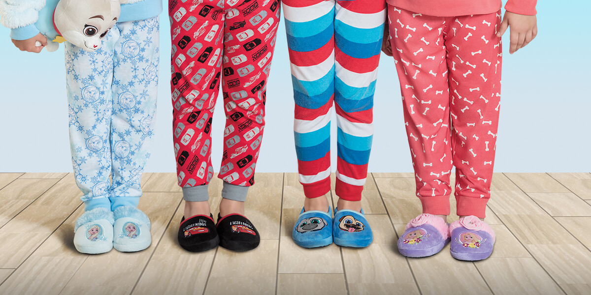 shopDisney l Pijamas