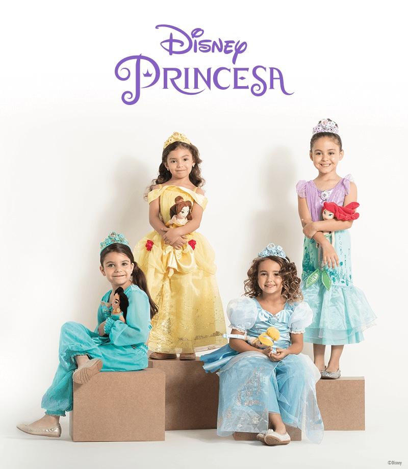 shopDisney | Princesas
