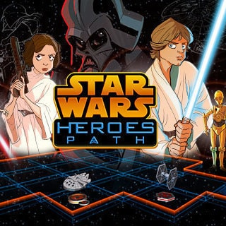 Star Wars: Heroes Path