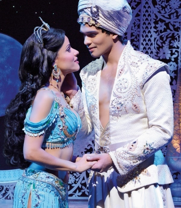 Aladdin - Das Musical | Tickets