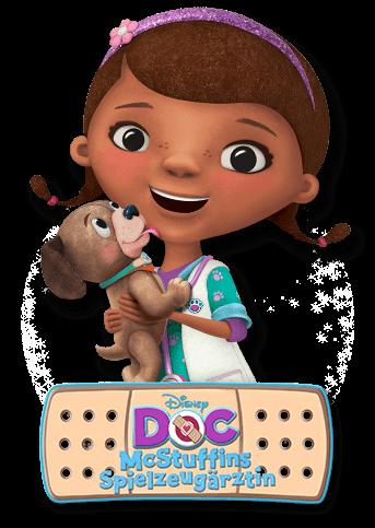 Doc McStuffins Spielzeugrztin  Disney Junior