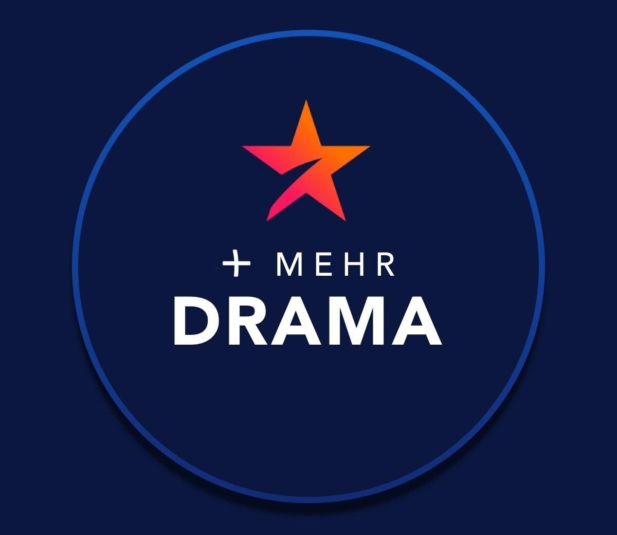 + Mehr Drama