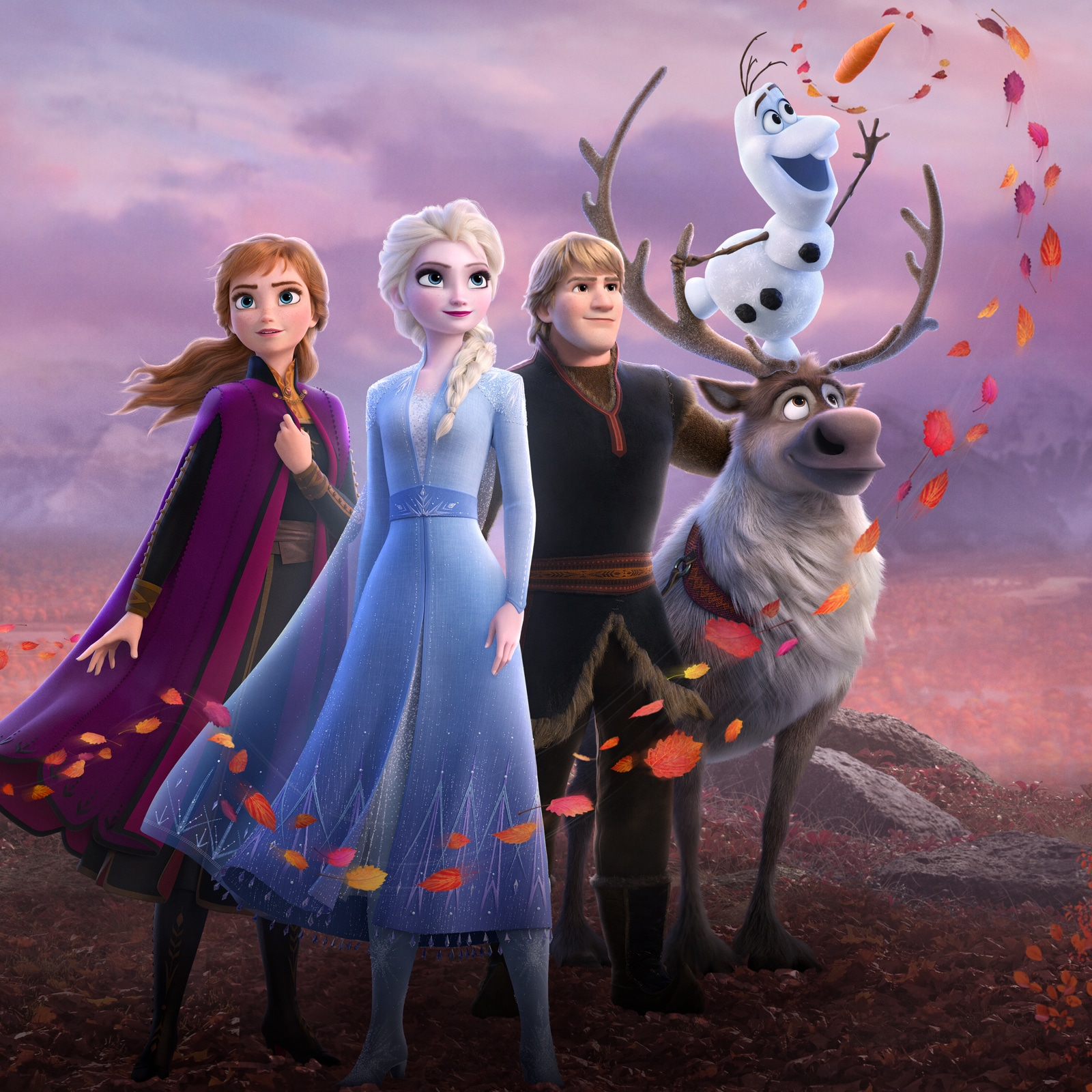 Die Eiskönigin 2 | Ab 20. November im Kino