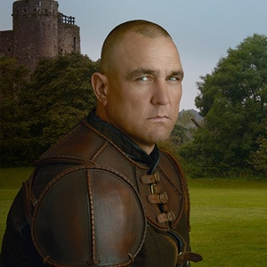Gareth (Vinnie Jones)