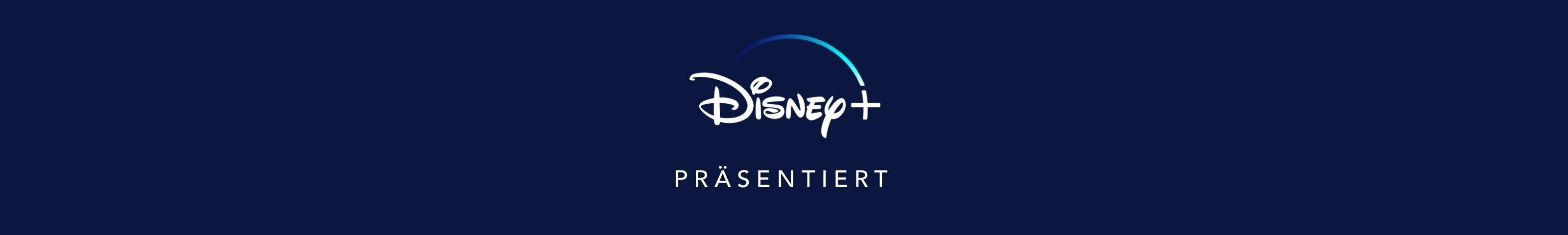 Disney+ präsentiert