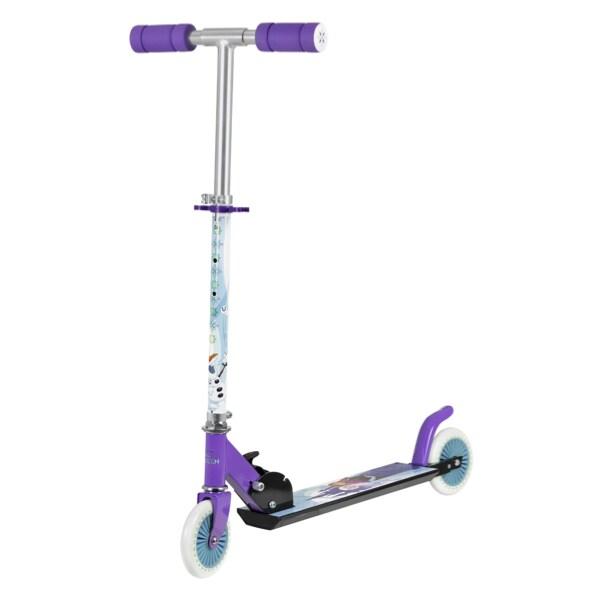 FROZEN Scooter 125 mm