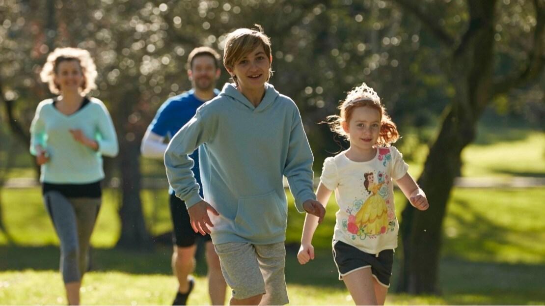 Mach Mit | Lauf wie eine Disney Prinzessin