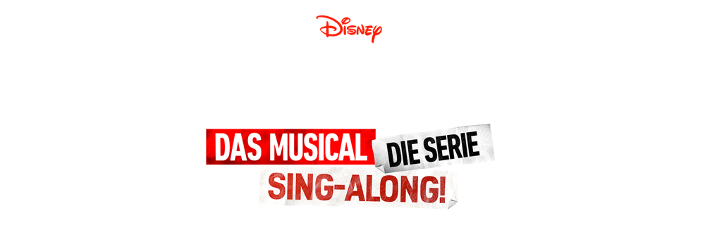 High School Musical: The Musical: Die Serie: Singt mit!