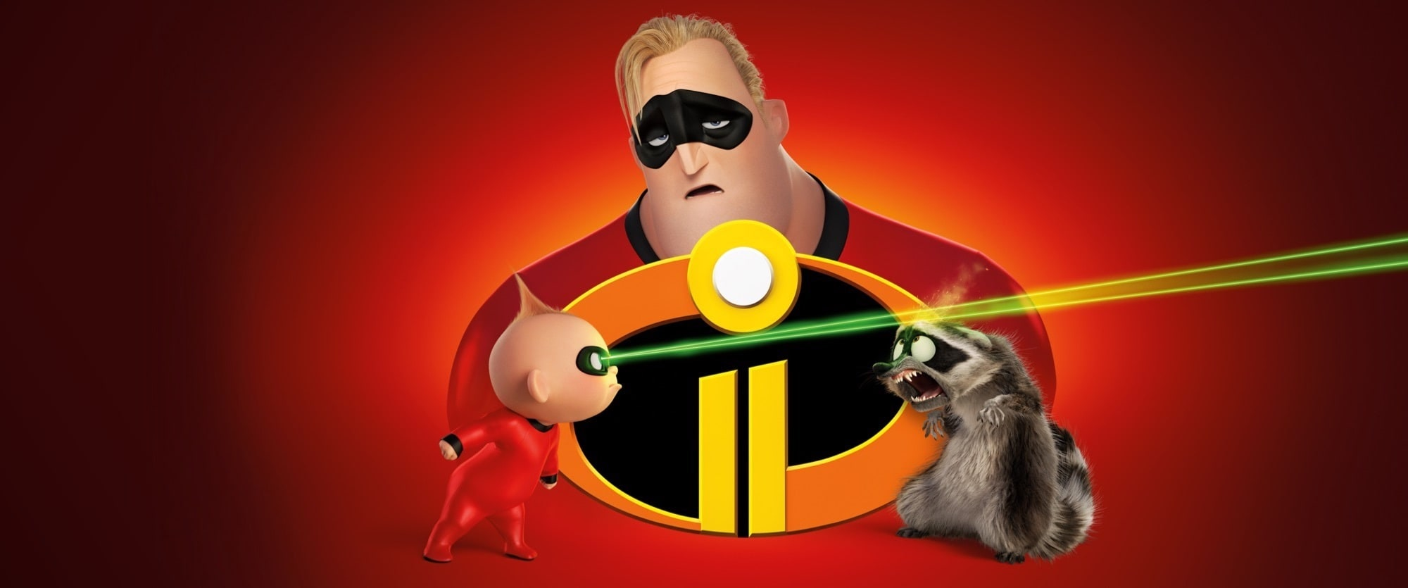 The Incredibles 2 | Trailer