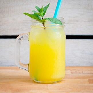 Erfrische dich mit Vaianas Kokosnuss Drinks!