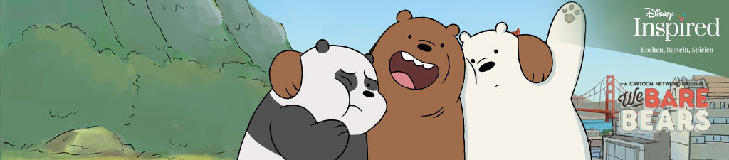 Bare Bears Promo Quiz