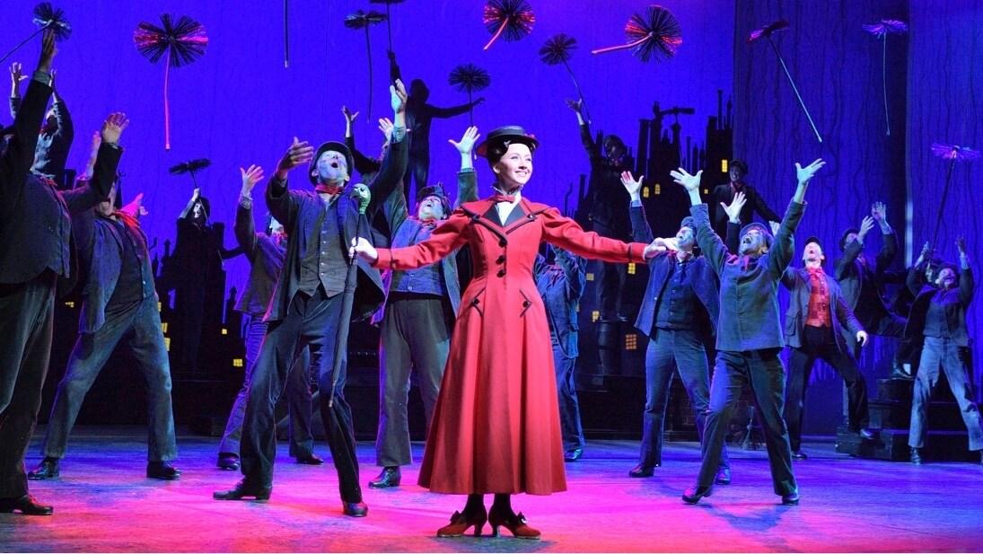 Mary Poppins | Das Musical