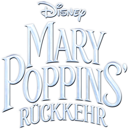 Mary Poppins' Rüeckkehr | Trailer