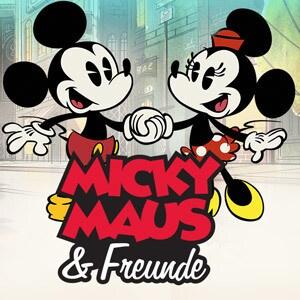 Micky & Freunde