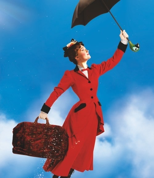 Mary Poppins | Das Musical