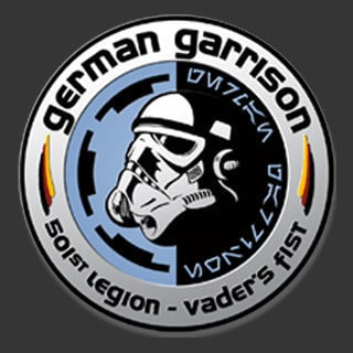 501st German Garrison