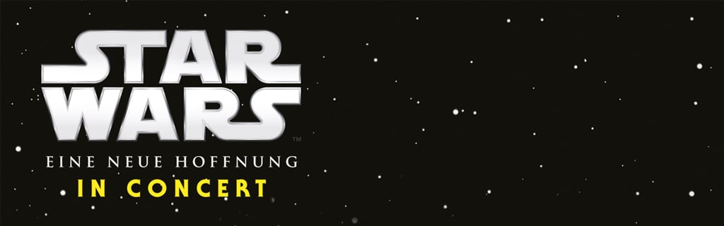 Star Wars in Concert Hero