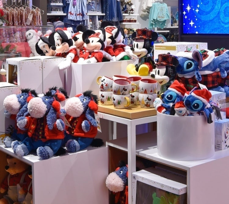 Disney Store Deutschland