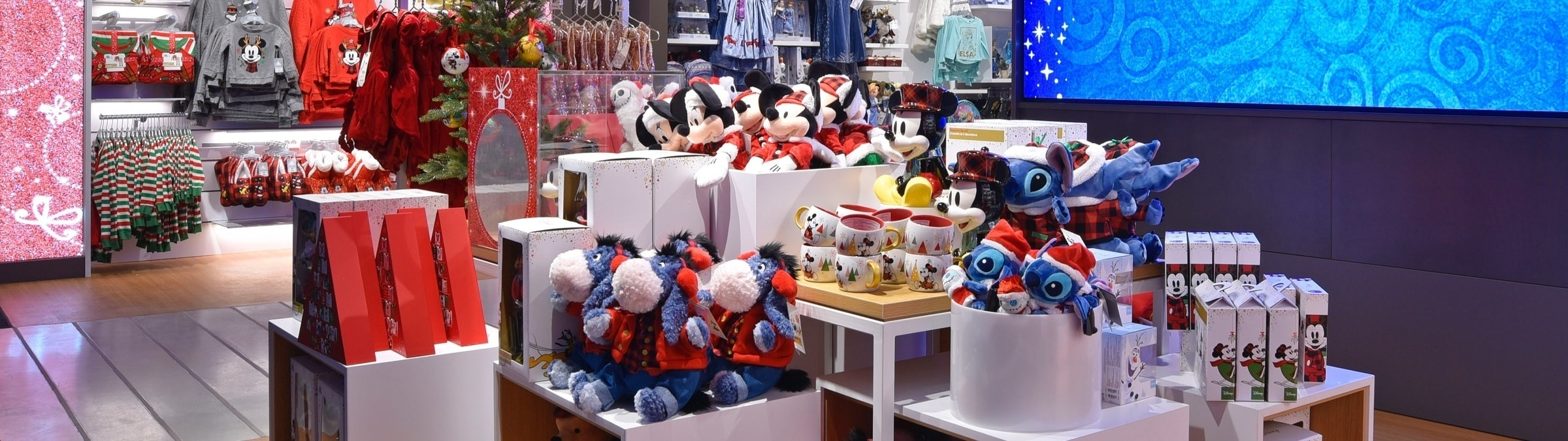 shopDisney | Disney Store Munich Article Hero