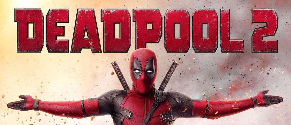 Deadpool 2 20th Century Studios