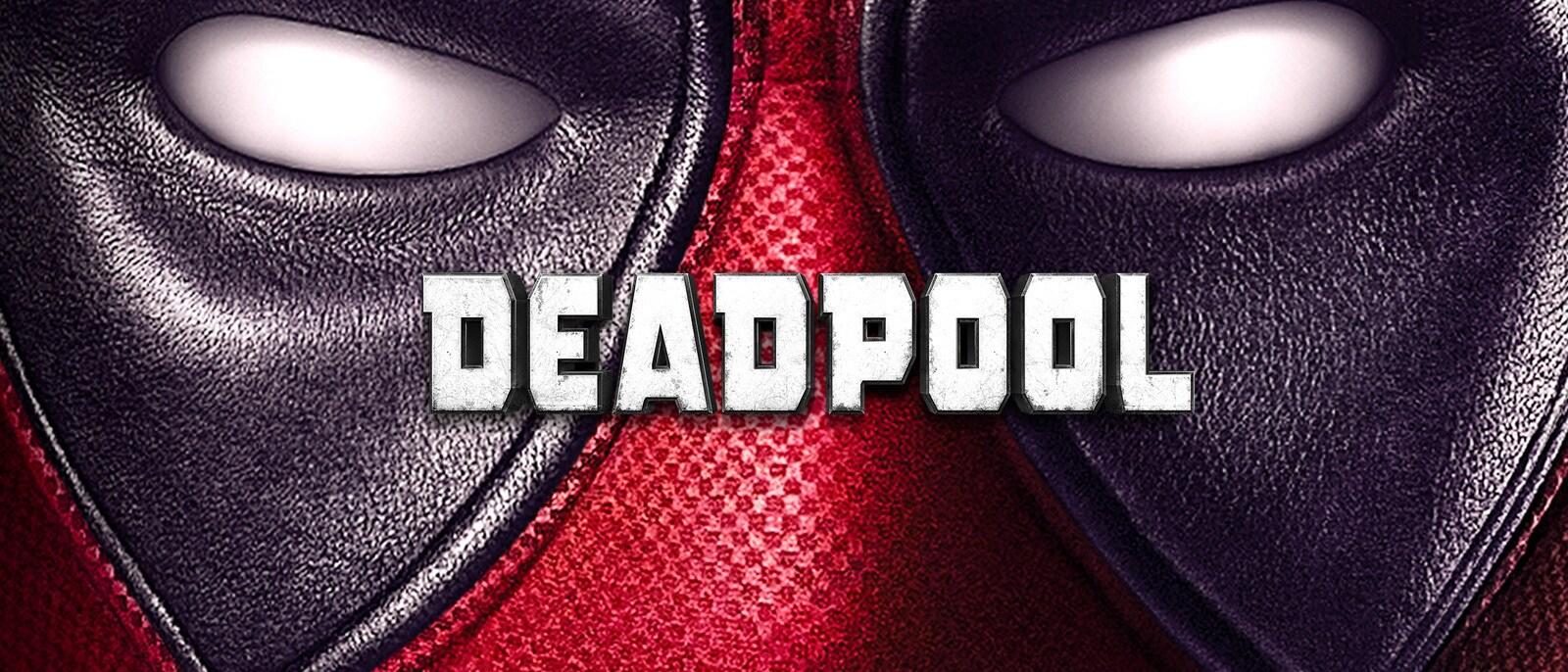Deadpool Hero