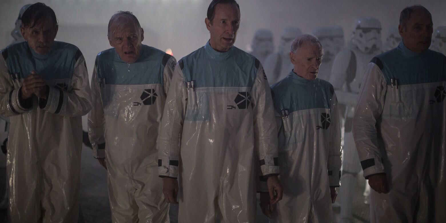 Death Star Scientists Starwars Com