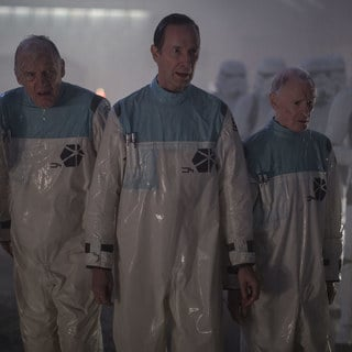 Death Star Scientists