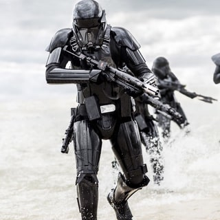 Death Troopers Imperial