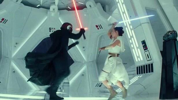 Star Wars: A Ascensão Skywalker – Featurette Exclusivo