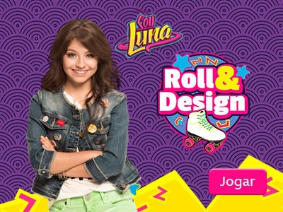 Sou Luna - Roll & Design