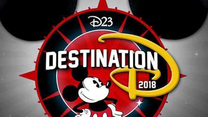 Exciting News About Star Wars: Galaxy's Edge, Epcot, and More Was Revealed at D23's Destination D