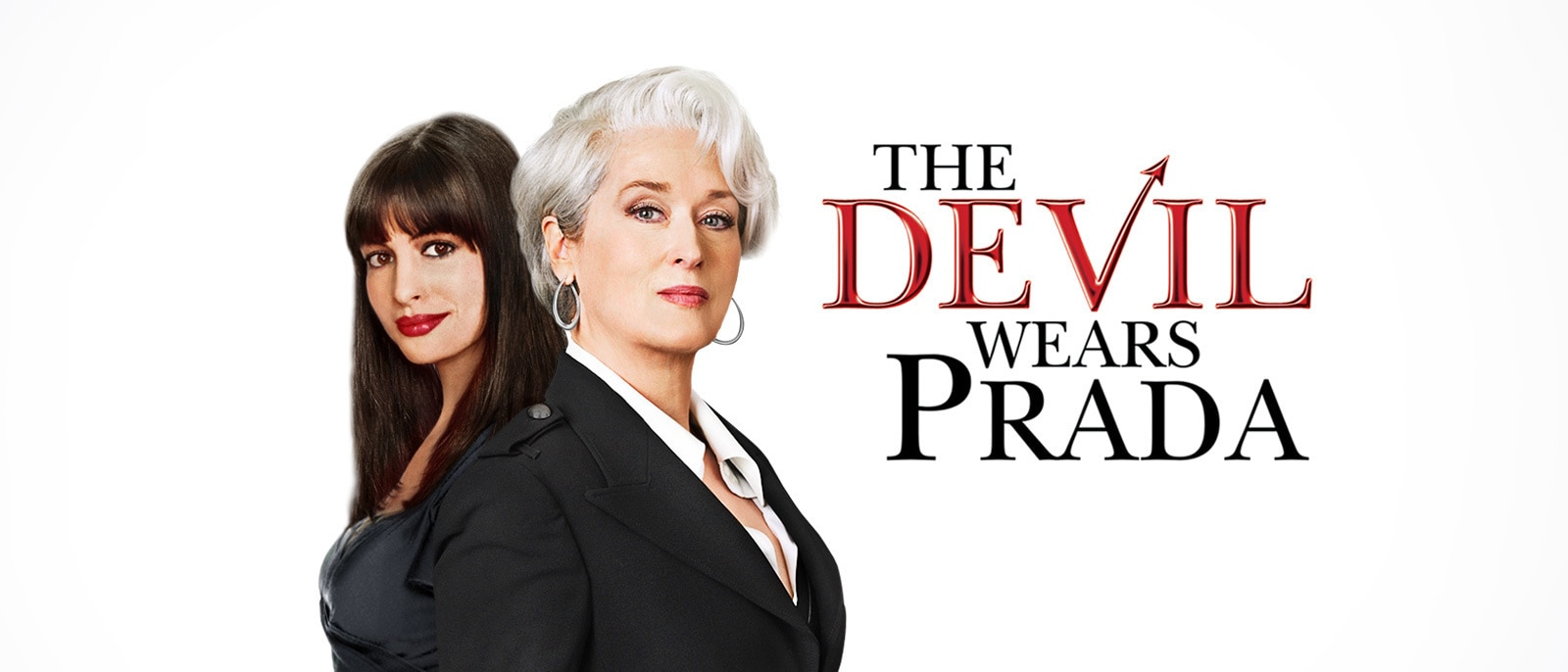 The Devil Wears Prada Hero