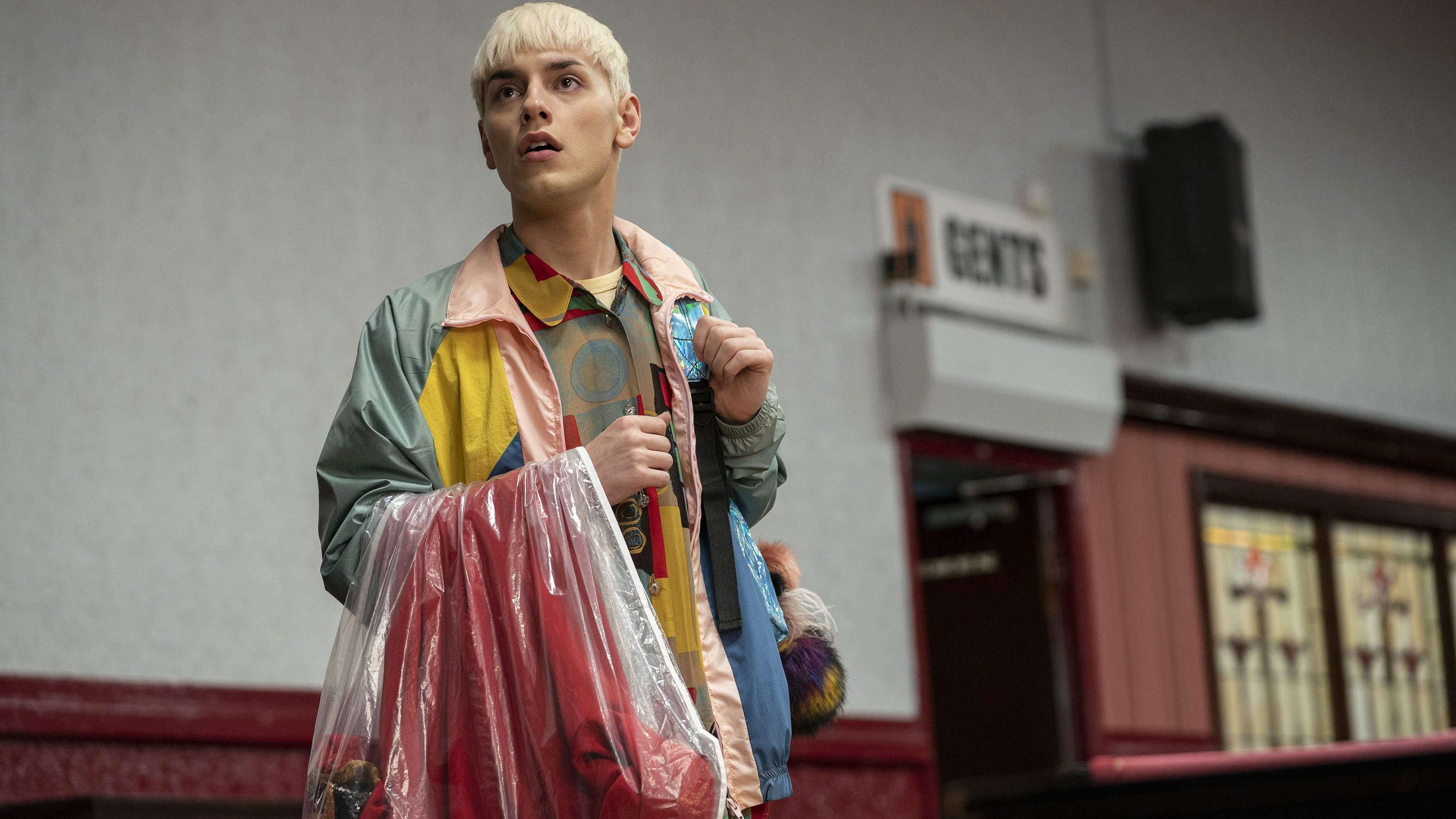 A still from Everybody's Talking About Jamie