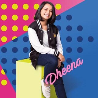 Dheena