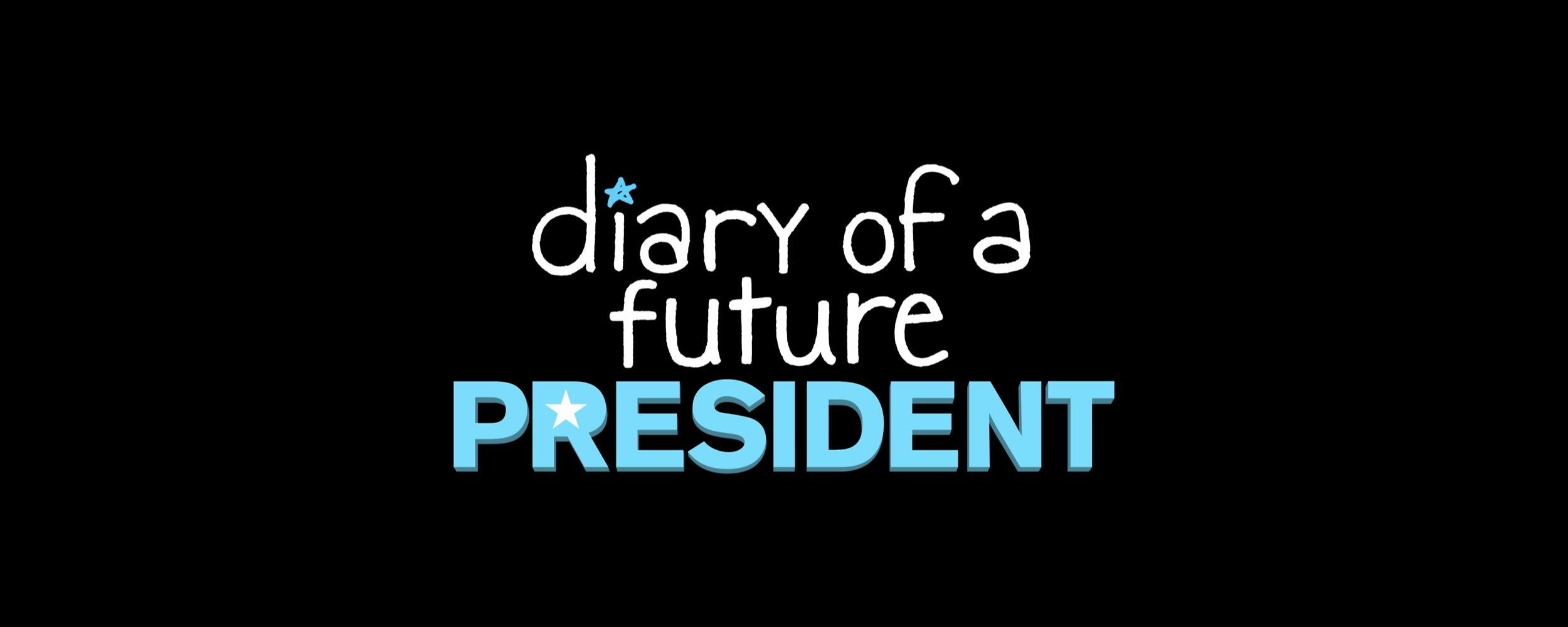 Diary of a Future President Premieres Jan. 17