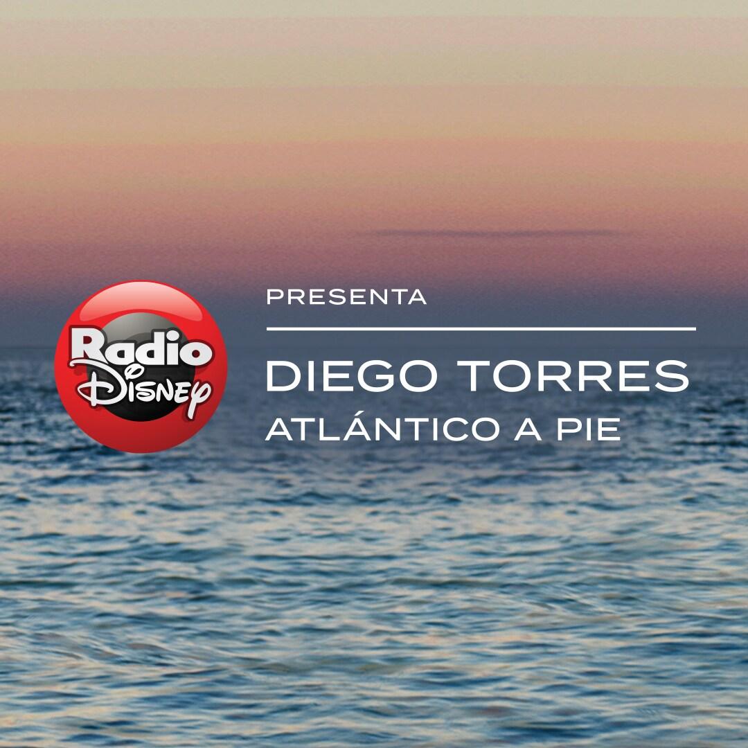 Radio Disney presenta: Diego Torres: Atlántico a pie