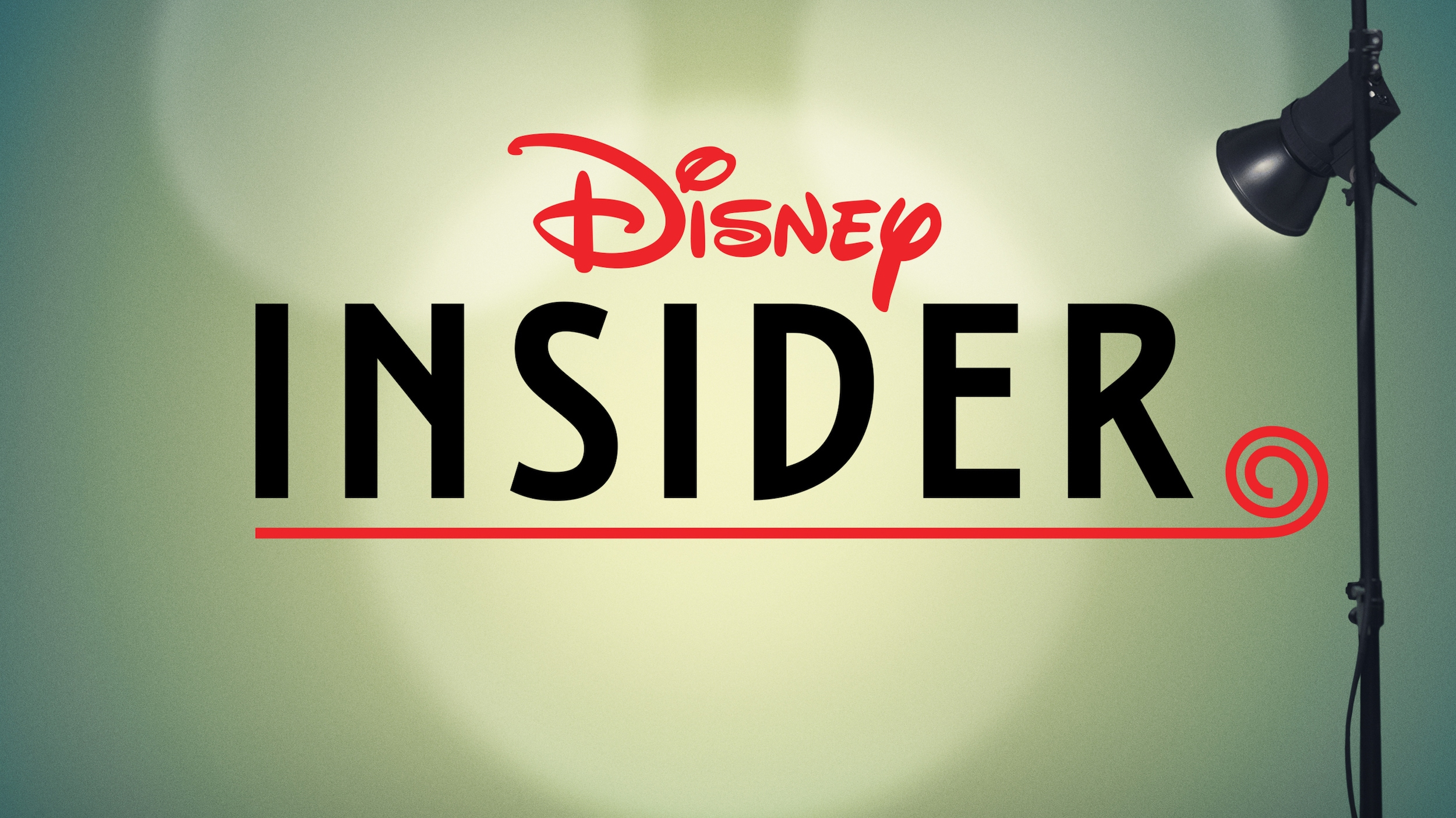 Disney Insider Key Art - Square