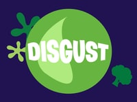 Inside Out: Disney's Core Memories - Disgust