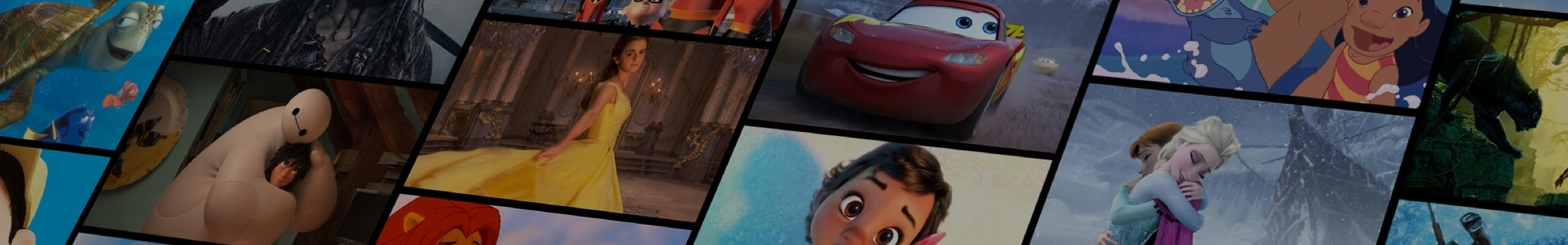 Disney | Watch Disney and Pixar Movies at home