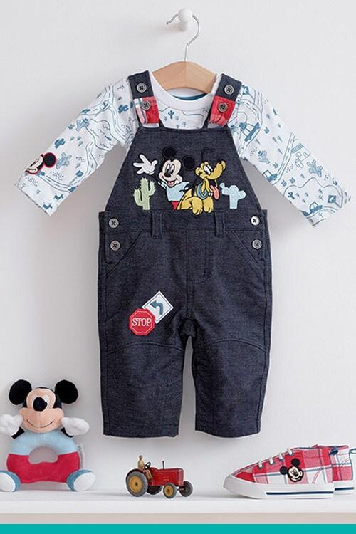 Disney Baby's Adorable Spring Collection